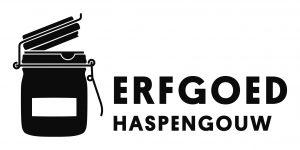 Logo EH horizontaal zwart