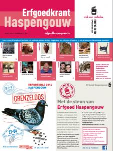 cover april 2014