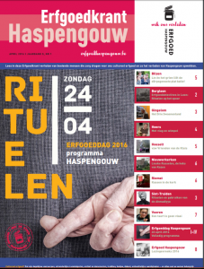 cover april 2016