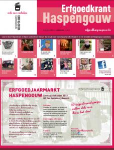 cover oktober 2013